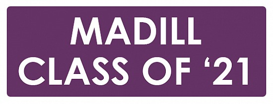 Madill Class of 2021