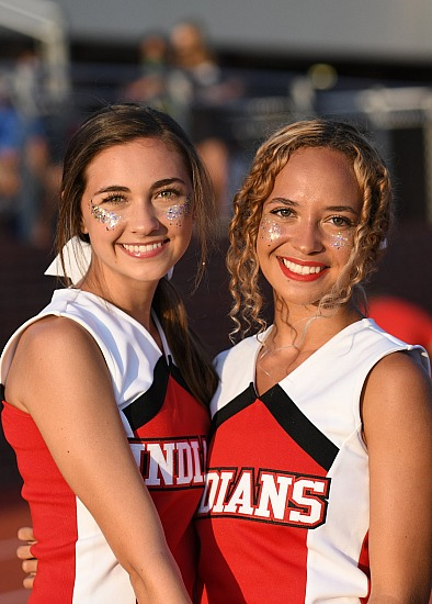Plainview Cheer 9/4/20